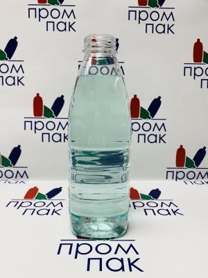 ПЭТ бутылка 1,0л. МОЛОКО